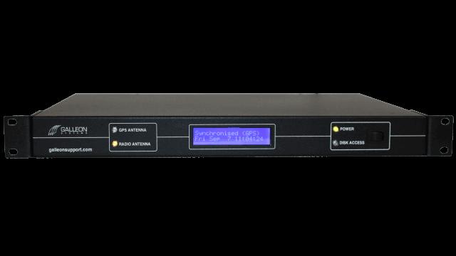 Устройство сетевого сервера времени