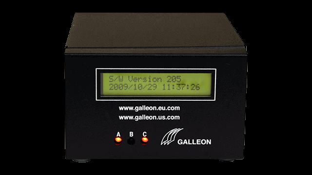 NTP GPS сервер