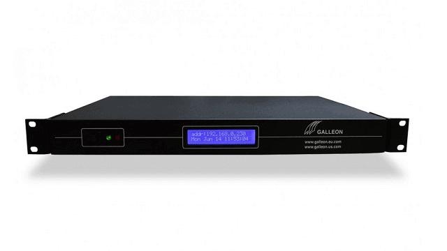 GPS NTP Сервер времени